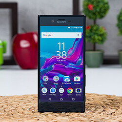 Two unannounced Sony phones show up in User Agent profile, could be the rumored Xperia XZ1 and X1