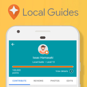Google updates Local Guides program with new incentives for contributors, more levels to unlock, and a revamped points system
