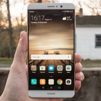 Deal: The feature-packed Huawei Mate 9 (refurbished) is on sale at Best Buy, save big!