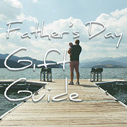 Father's Day 2017 gift guide: what to buy to show your dad you care