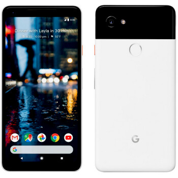 Google Pixel 2 rumor round-up: Design, specs, and all we know thus far