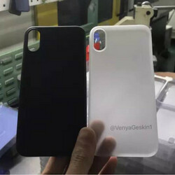 These iPhone 8 cases are allegedly in mass production, get size-compared to iPhone 7 and 7 Plus