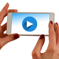 Video watching on smartphones reaches record highs in Q1, long-form content preferred, report shows