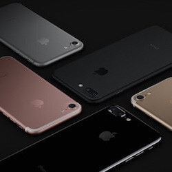 Android loses ground, iPhone 7 and 7 Plus still top smartphone sales in the US, Q1 data shows