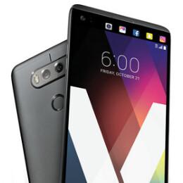 Deal: Unlocked LG V20 now costs $399.99