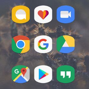 Customization extravaganza: Best new icon packs for Android (June 2017)