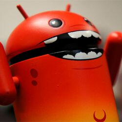 Info-stealing malware Xavier has infected hundreds of free apps on Google Play Store