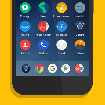 These 10 premium Android icon packs are free for a limited time, grab 'em while you can