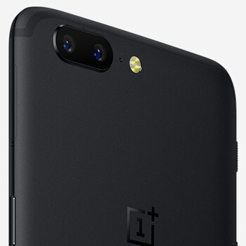 The OnePlus 5 dual camera explained, or why two cameras is better than one