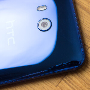 HTC U11 battery life test score is out: aces benchmarks, but standby is below average