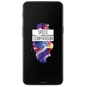 Specs comparison time: OnePlus 5 vs iPhone 7 Plus vs Galaxy S8+ vs OnePlus 3T