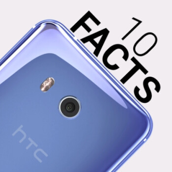 HTC U11 review: 10 key takeaways