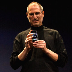 New book reveals that Steve Jobs wanted a back button for the Apple iPhone