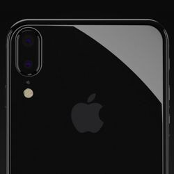 Realistic iPhone 8 concept video shows what the phone might look like