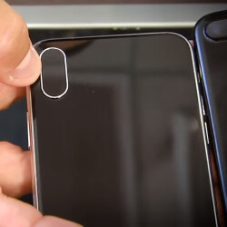 Video: hands-on with alleged iPhone 8 dummy makes us crave the real thing