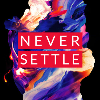 Grab all the official OnePlus 5 wallpapers in 4K resolutions!