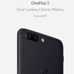 How to pre-order a OnePlus 5? You need this code