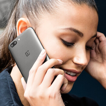OnePlus 5 is the company's