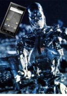 It's the rise of the machines with the DROID controlling other devices
