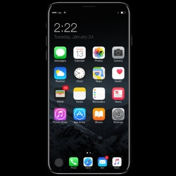 Apple may still be undecided on the iPhone 8's fingerprint sensor, less than 3 months from announcement