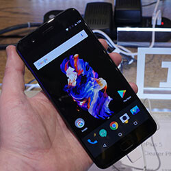 OnePlus 5 hands-on: the affordable flagship grows up