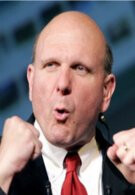 Steve Ballmer officially hosting Microsoft's MWC press conference