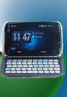 HTC releases the stock ROM for the Tilt 2