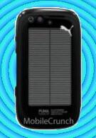 The Puma Phone gets captured on camera