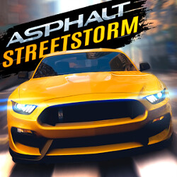 Asphalt Street Storm Racing is Gameloft's newest car racing mobile game