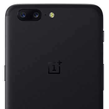 PSA: Don't buy the OnePlus 5 via Amazon (US)