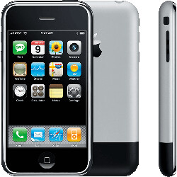 10 years ago, the Apple iPhone was on everyone's tongue