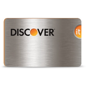 Discover cards finally make their way to Samsung Pay