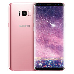 Samsung just announced a flashy pink Galaxy S8+ variant, and you can't have it