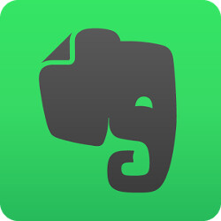 Picture from Evernote discontinues support for its BlackBerry and Windows Phone apps