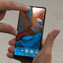 Picture from The Essential Phone stops by the FCC, but its launch date is still a mystery