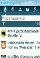 Invite only for RIM's Twitter client for BlackBerry