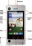More confirmation that indirect channels are getting the Motorola DEVOUR first