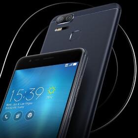 Five Asus ZenFone 4 smartphone models are seemingly coming soon