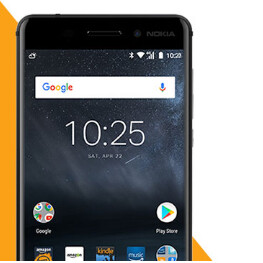 Amazon adds more Prime-exclusive phones: get Nokia 6, Alcatel Idol 5S, or Moto E4 for less