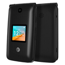 The Cingular Flip 2 is AT&T's newest clamshell phone