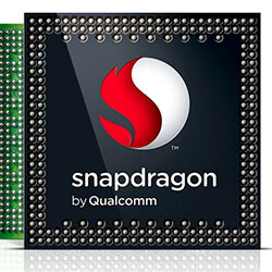 Qualcomm's new Snapdragon 450 chip provides good battery life on a budget