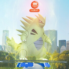 Pokemon GO: Pocket guide to raids