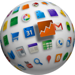 Report estimates a $6.3 trillion app industry by 2021, with more than 6.3 billion global app users