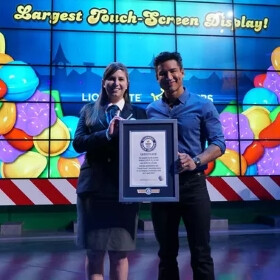 The Candy Crush TV game show is a thing, and it already has a Guinness World Record