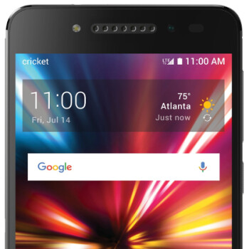 Alcatel Pulsemix is a new, interesting $79 smartphone headed to Cricket Wireless