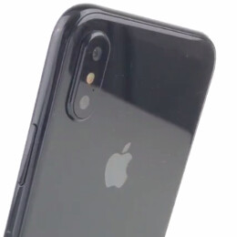 """New iPhone 8 dummy unit video reportedly provides the """"closest look"""" at Apple's first 5.8-inch handset"""