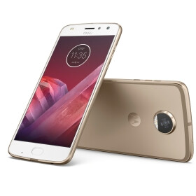 Moto Z2 Play available from Verizon today