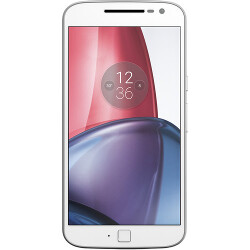 Deal: Unlocked Moto G4 Plus 64GB is heavily discounted (40% off) at B&H