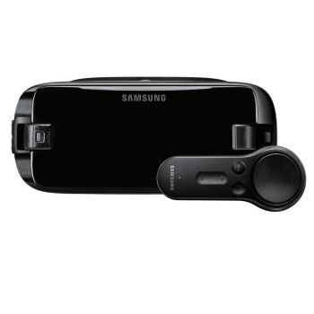 Deal: Samsung Gear VR (2017) with controller is 31% off at Amazon