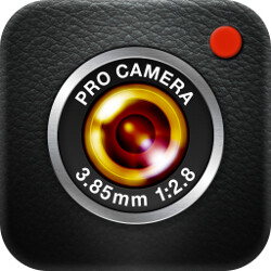 Camera apps: do you use your stock one or do you download a 3rd party one?
